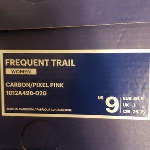 Asics Shoes - Asics Frequent Trail Women's Shoes, Sz 9